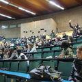 Kw- AG au campus Amiens 9 février 2009