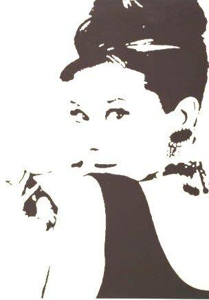 Ik a mon vautour pocketgirl style - Tableau ikea noir et blanc ...