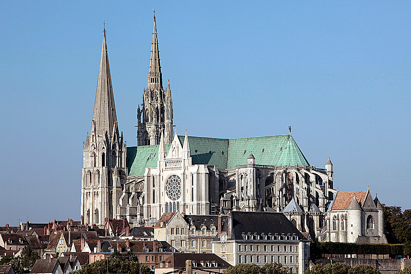 Cathedrale-de-Chartres