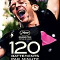 120 battements par minute, film de robin campillo