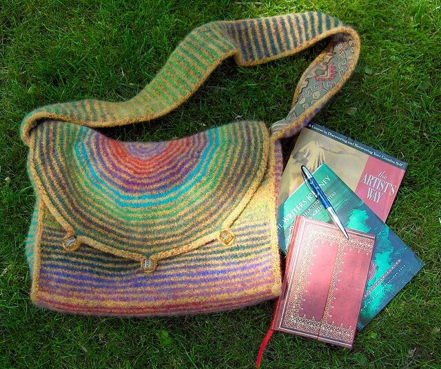 noro messenger bag