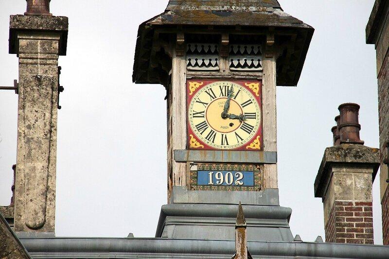 1-Horloge (Château Sanglier)_4390