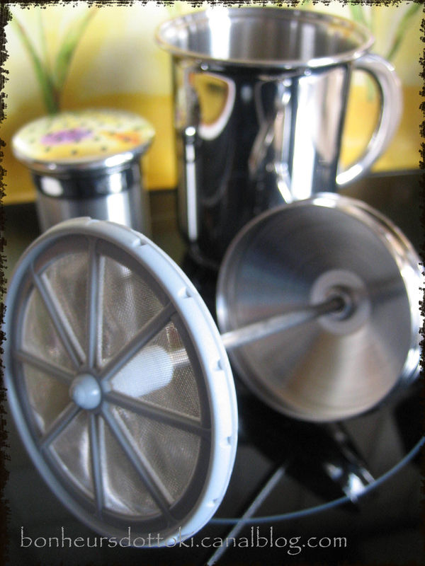 ottoki le v ritable cappuccino italien avec mousseur de lait. Black Bedroom Furniture Sets. Home Design Ideas