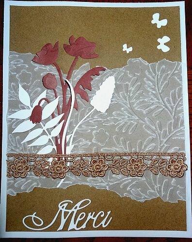 marijo Ma carte pour Flo