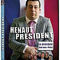 Henaut President - Saison 1 [2012]
