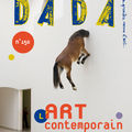 L'art contemporain (Dada 150 - numro anniversaire)