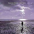 29 -Kerecki, Taylor Patience