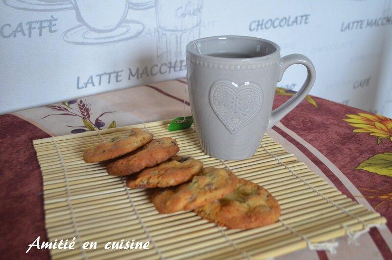 cookies macadamia