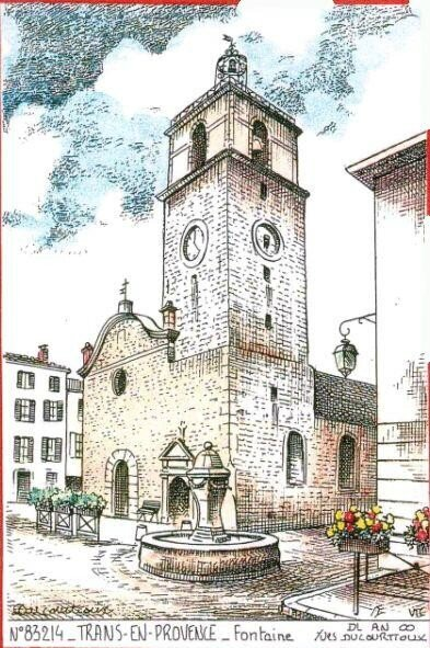 Ed. Ducourtioux - Eglise Couleur