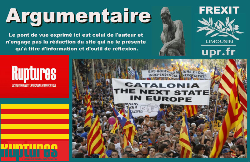 ARG RUPTURES CATALOGNE