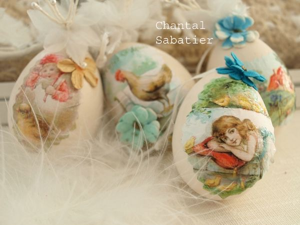 decoration paques 10 chantal sabatier