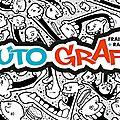 L'auto graff', la saucisse signée pour vous !