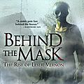 Behind the mask, the rise of leslie vernon