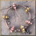 Bracelet cuivre