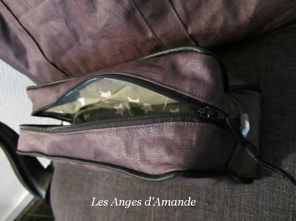 trousse guitare