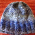 Noro winter hat