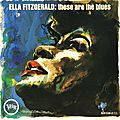 Ella Fitzgerald - 1963 - These Are The Blues (Verve)