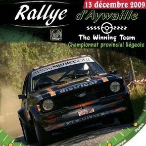 Rallye d'Aywaille 2