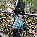 Kilt Pont des arts_9873