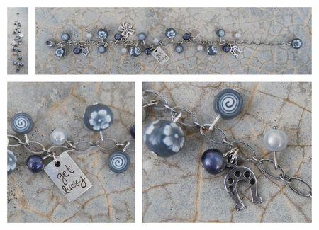 Bracelet_breloques_gris_blanc_trefle