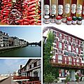 Celle qui aime le pays basque
