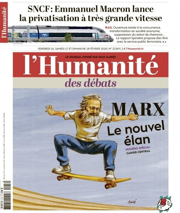 UNE-Humanite20180216