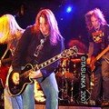 BLACK STONE CHERRY / THE ANSWER (Paris oct. 22nd, 2007)