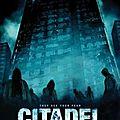 Citadel (sentir la peur et la laisser partir...)