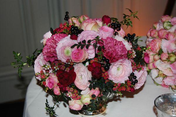 Madame artisan Fleuriste 4