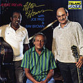 Andre Previn Joe Pass Ray Brown - 1989 - After Hours (Telarc Jazz)
