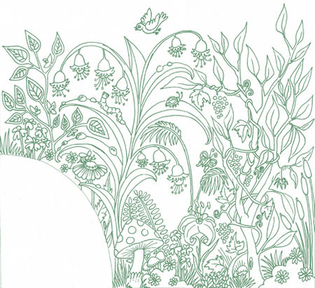 fresque_vegetale