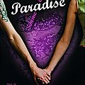 Paradise --- simone elkeles