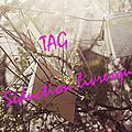 TAG Séduction Livresque