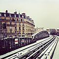 Paris sous la neige #5