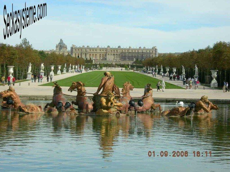 2006-09-01 - Visite de Versailles 121