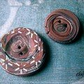 Challenge Clay Gun - Les boutons de Chifonie
