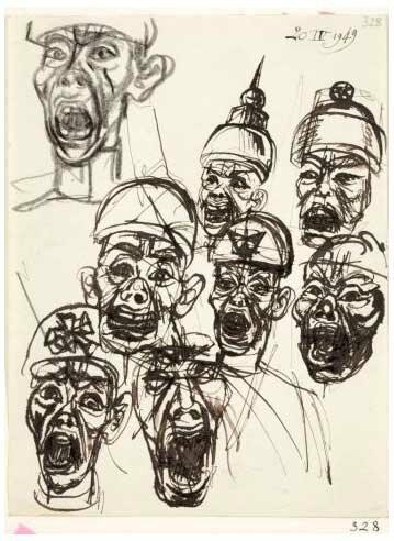 Eduard-Wiiralt-dessins-51