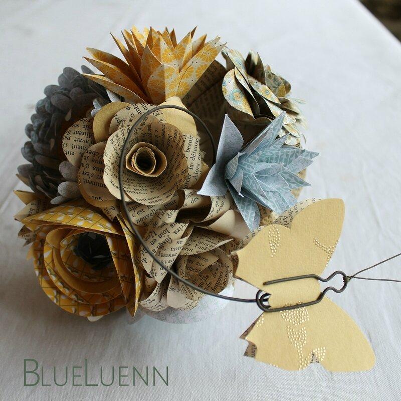 bouquet de mariée6