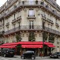 PARIS 08ème BOCCADOR-TREMOILLE