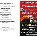 Castries : 5eme rencontre de culture taurine