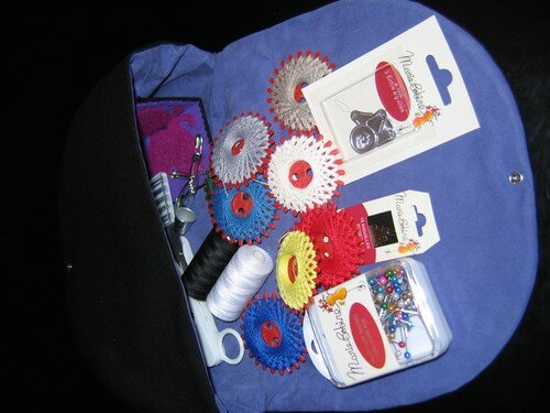 Trousse couture