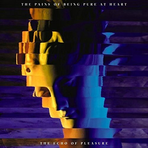 THE PAINS OF BEING PURE AT HEART – The Echo Of Pleasure (2017)