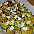 Courgettes etc.....