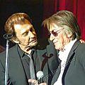Le concert des vieilles canailles du 06 novembre 2014 .