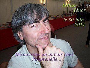Arthur_Tenor