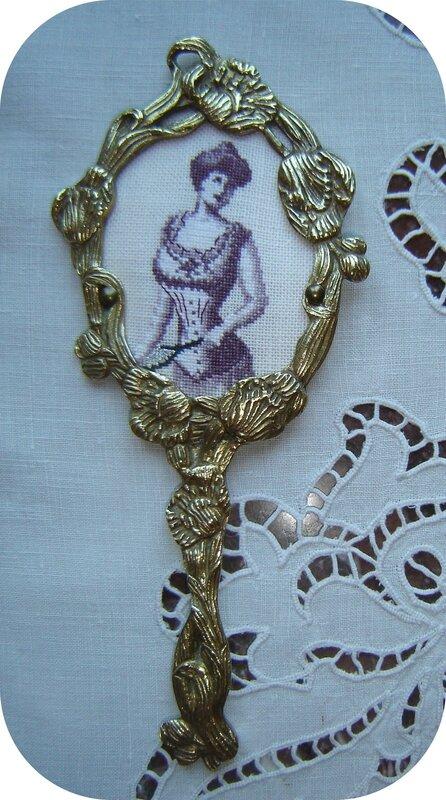 miroir lady 2 2