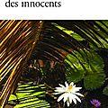 Le ravissement des innocents - taiye selasi