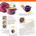 Tupperware promotion: catalogue septembre 2015