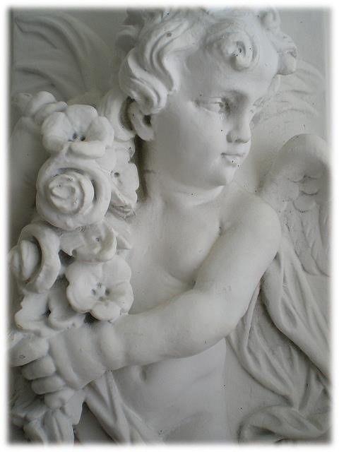 Blanc : symbole de pureté