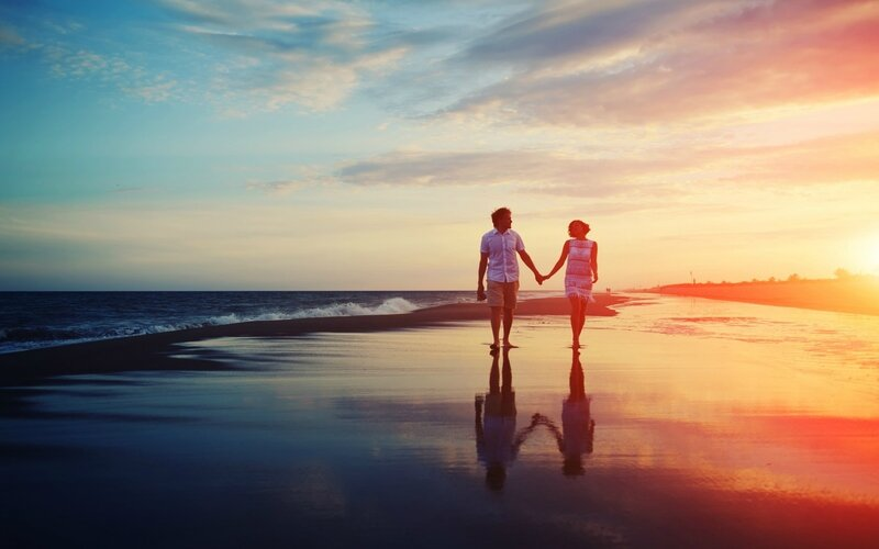 people-couples-sea-sunset-love-life-happiness-walking-photography-shadow-1680x1050